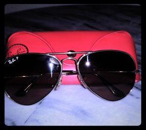RAY-BAN♠️Vintage Aviator sunglasses